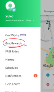 GrabRewards
