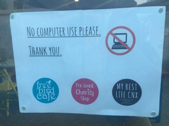 free bird cafe