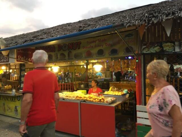 バンニャンマーケット