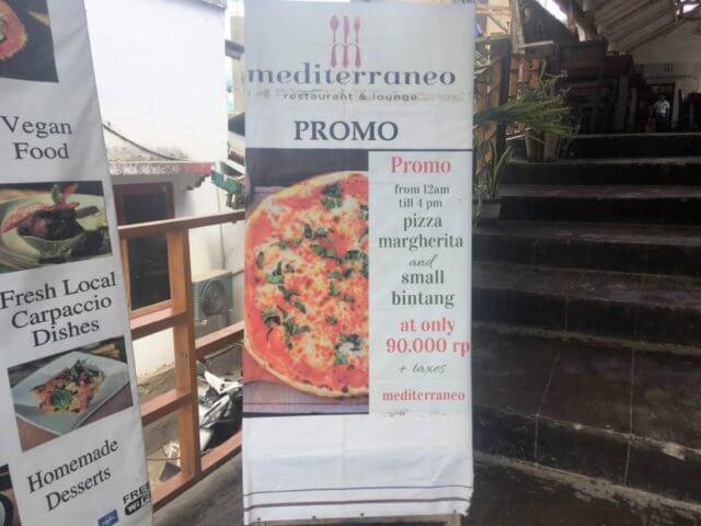 mediterraneo restaurant & lounge