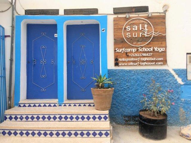 Salt Surf Taghazout