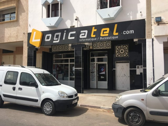 LOGICATEL informatique Agadir