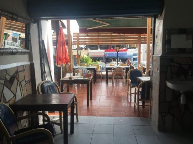 Cafe Restaurant Florida