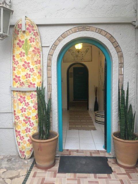 Dfrost Almugar Taghazout Villa